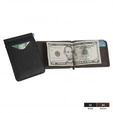 Cheyenne River Money Clip/ Wallet