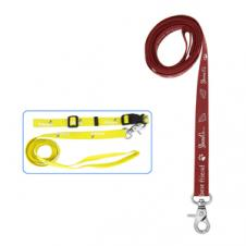 3/4 Dog Leash (4-5 Week Service)