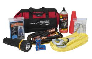 Jr. Widemouth Safety Kit