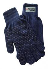 Women's Embroidered Gripper Gloves