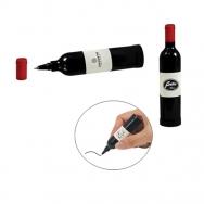 Wine Bottle Pen