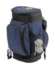 6-pack golfer's cooler bag