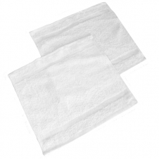 Premium Terry Face Towels
