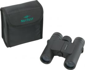 Waterproof Prism Binoculars (10 x 25mm)