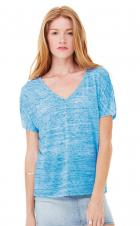 Bella+Canvas - 8815 - Slouchy V-Neck T-Shirt