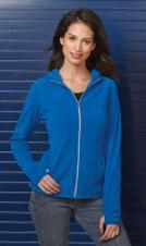 Coal Harbour - L7502 - Everyday Fleece Ladies Jacket