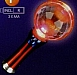 LED Strobe Ball Wand