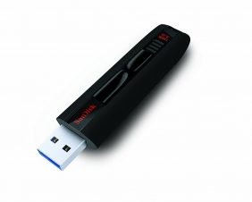 SanDisk - SDCZ80-032G-C46 - 32GB Extreme USB 3.0 Flash Drive