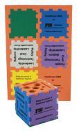 Puzzle Cube Organizer
