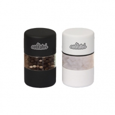 Minimillers Salt & Pepper Grinder Set