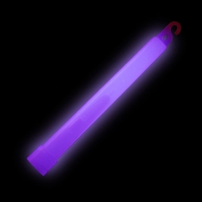 Purple 6 Glowstick