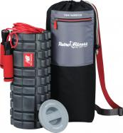 New Balance® Foam Roller and Carrying Case