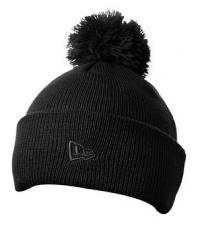 New Era - NE901 - Tuque bonnet à pompom