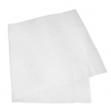 Promo Terry Bath Towels, White, CBT01