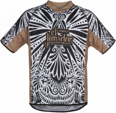 Sublimated Axe Soccer Jersey
