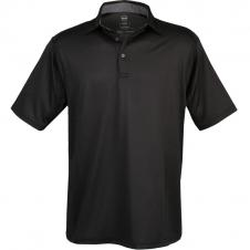 Whiteridge - 603 - Mens Zephyr Golf Shirt