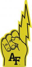 18 Foam Lightning Bolt Hand