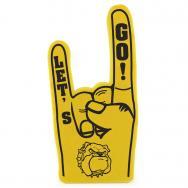 Rock on/Horn Hand