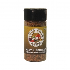 Meat & Poultry Seasoning (4oz)