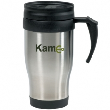 THE EVERYDAY STAINLESS STEEL MUG - 14OZ