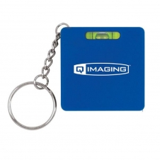Leveller/ Key Chain Tape Measuring (3-5 Days)