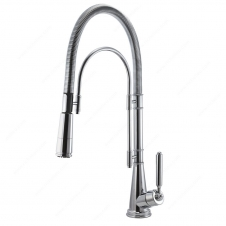 Riveo Kitchen Faucet - Chrome