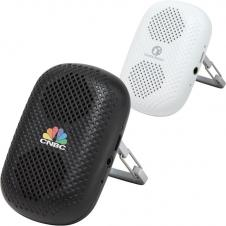 RoxBoxT Clip Bluetooth Speaker