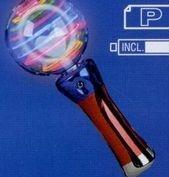 LED Magic Flashing Ball Wand