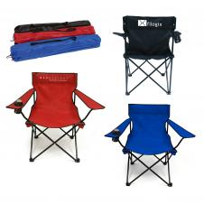 Foldable Chair w/Carry Bag