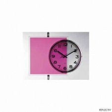 Window Films - Colored Transparent Films - Transparents - 60 026 - Fuchsia