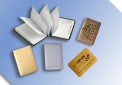 Magnet Address Books