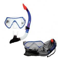 Mask & Snorkel (7 Day Service)