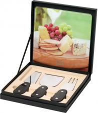 Rhone Cheese Set