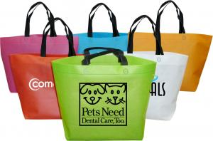 Value Shoppers Tote Bag