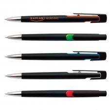 SAN SEBASTIEN Plastic pen #RushExpress72hrs