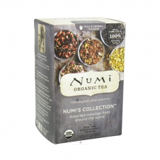 Numi Collection x 36 Tea Bags