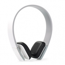 Écouteur - BOAS - Écouteur bluetooth - Blanc