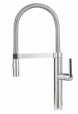 Blanco Kitchen Faucet - Culina - Chrome