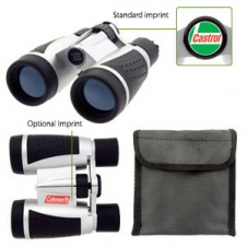 The Fanatic Binoculars
