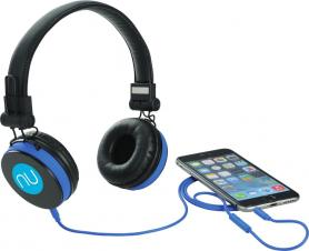 Hemera Headphones w/Music Control
