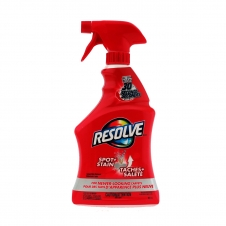 RESOLVE CARPET SPOT STAIN CLEANER - 650 ML
