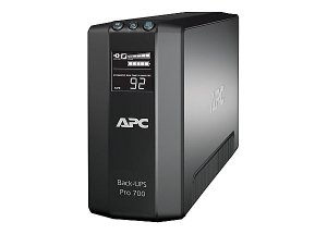APC - BR700G - Back-UPS RS 700 VA Tower UPS