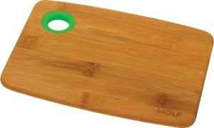 Galley Bamboo Cutting Board (S)