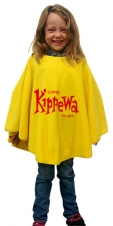 Kids Fleece Poncho (6 to 12 Years)