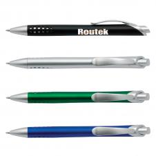 CORDOBA Plastic pen #RushExpress72hrs