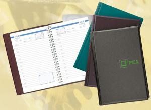 PLANNERS DAY-IN-VIEW DELUXE