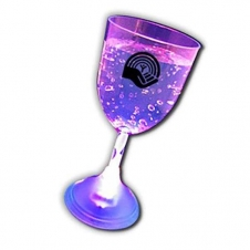 Glow Wine Glass - Multi