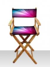 Director Chair- Full Graphics