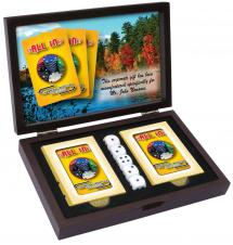 Corporate Gift Poker