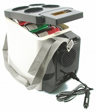 12 Volt Portable Cooler & Warmer